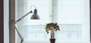 Cinco estilos de persianas ideales para diseño de interiores