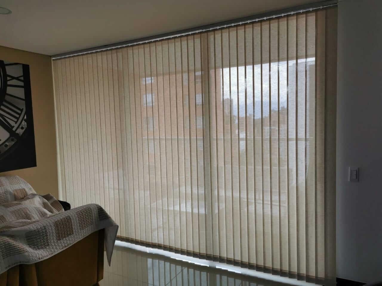 vertical tela screen lino