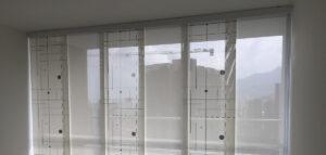 Revive tus espacios con persianas modernas