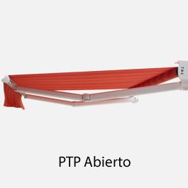 PTP abierto